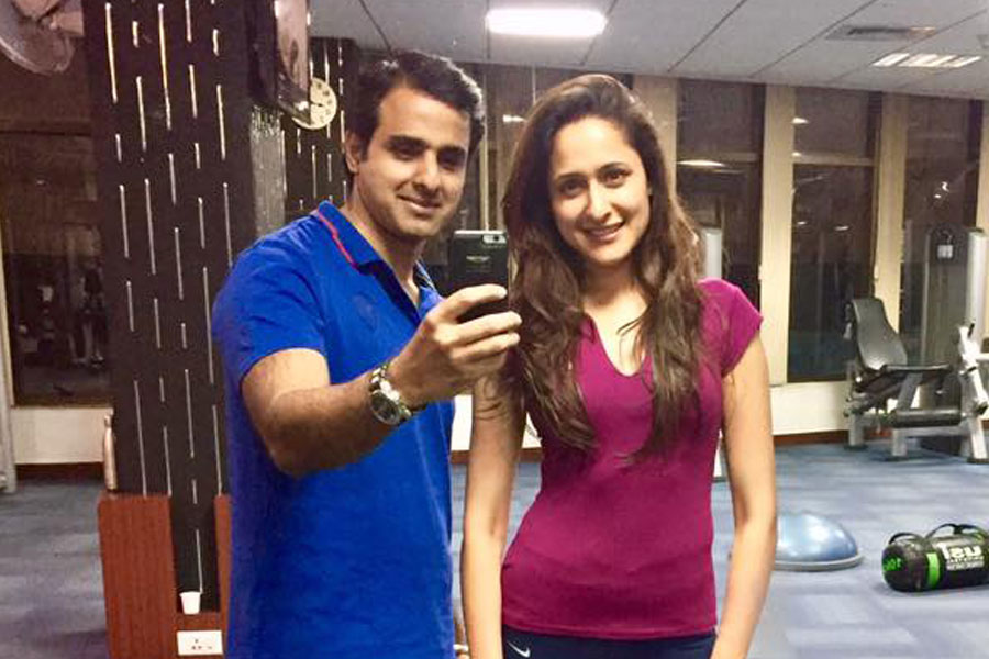 best gym and fitness center in hyderabad